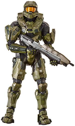 Neca Halo Master Chief Deluxe 1/4 Scale 45 cm/18' Fig.