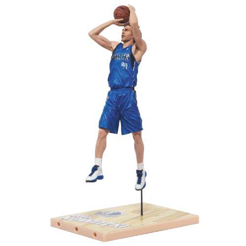 NBA Figur Serie XXI (Dirk Nowitzki 3)