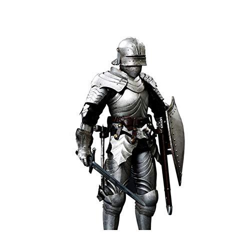 1/12 Empire Knight Soldier Model Action Figuren Statuen Nachbildungen Sammel Gliederpuppen Kinder...