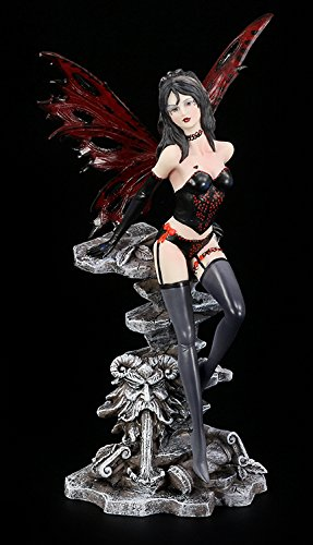 Dark Fairy Figur - Sexy Divina