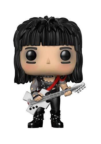 Pop! Vinylfigur: Rocks: Mötley Crüe: Nikki Sixx