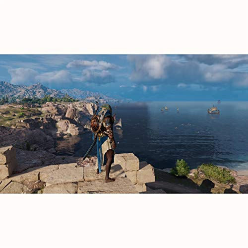 FENGZI Assassin's Creed Jigsaw Paz LuGles 300/500/1000/1500 Stück Herausfordernde Erwachsene, die...