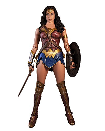WONDER WOMAN Actionfigur 1/4 Scale