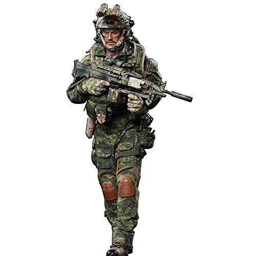 Batop 1/6 Soldat Modell, 12 Zoll US Navy Seal Soldaten Actionfigur Spielzeug Figuren Militär Soldat...
