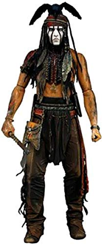 NECA [UK-Import] Tonto 1/4 Scale Figure (Lone Ranger)