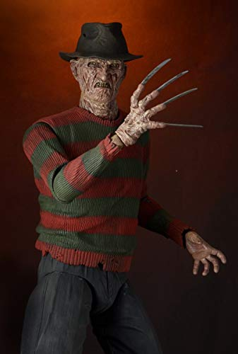 Nightmare On Elm Street 39897 Freddy Krugger Figur Teil 2 1/4