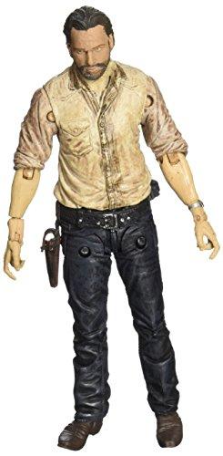 Walking Dead TV-Serie 6 Rick Grimes Actionfigur