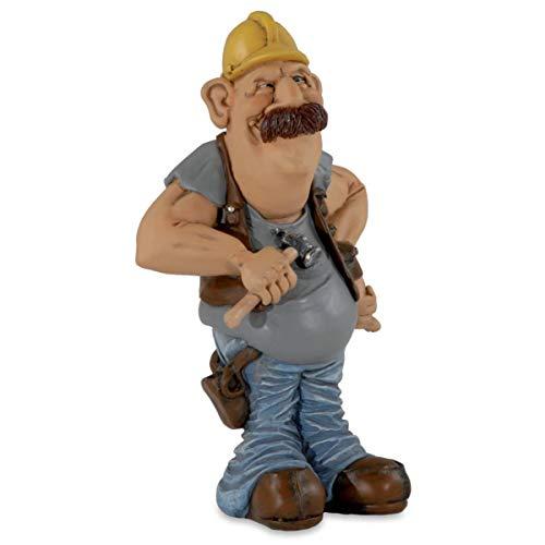 Funny Job - Bauarbeiter