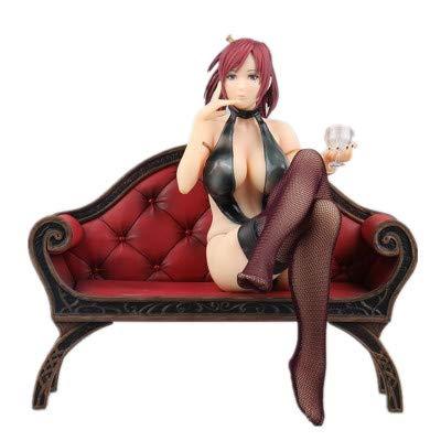 Sexy Anime Figur Anime Girl Figur statuen Action Figure Modell kit PVC Dekoration Sammlung.