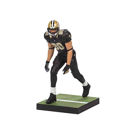 Mcfarlane NFL 6' Series 34 Figure Jimmy Graham New Orleans Saints