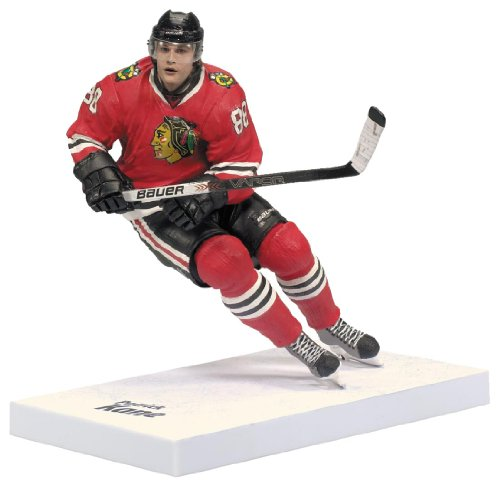 McFarlane NHL Series 25 Patrick Kane - Chicago Blackhawks