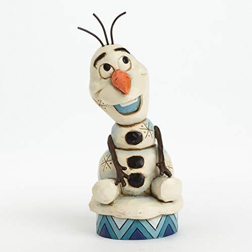 Enesco 4039083 Frozen Olaf