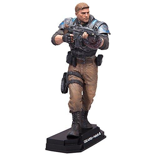 McFarlane 12005Gears of War 4JD Fenix Action Figur