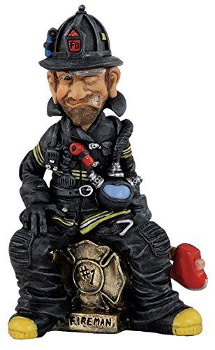Funny Job - Feuerwehrmann