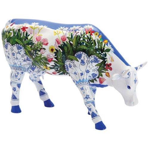 Muuselmalet - Cowparade Kuh (L) Resin, 30cm, #46438