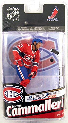 McFarlane NHL Figur Serie Grosnor (Michael Cammalleri)