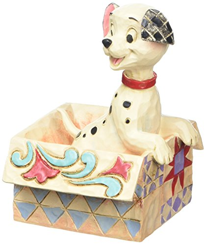Disney Tradition Lucky Mini Figur