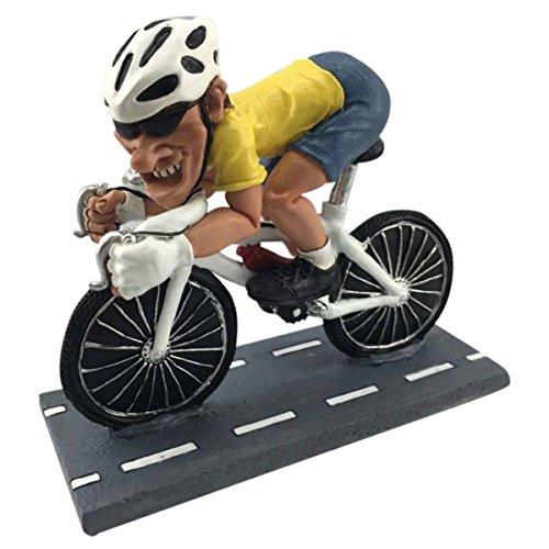 Funny Sport - Radrennfahrer Lance