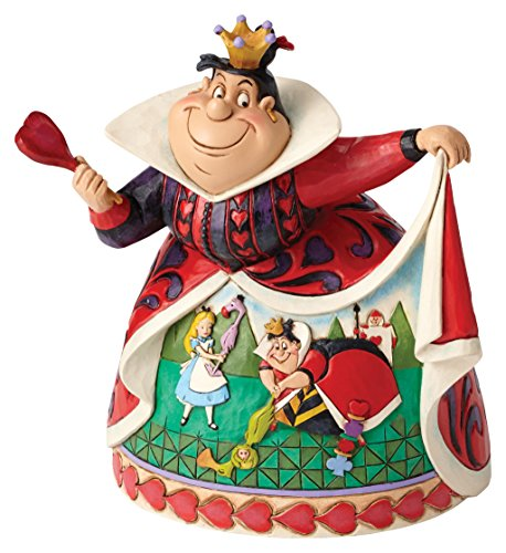 Disney Tradition Royal Recreation (Queen Of Hearts Figur)