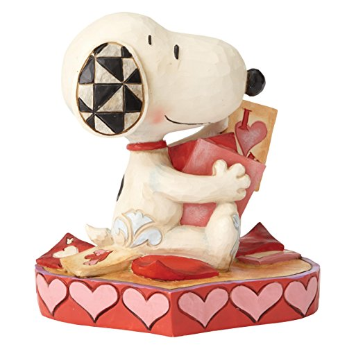 Disney Traditions Puppy Love (Snoopy) N