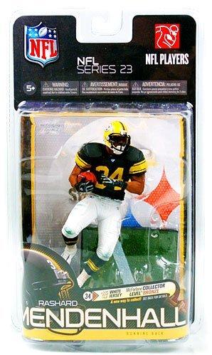 McFarlane Toys NFL Sports Picks Series 23 Exclusive Action Figure Rashard Mendenhall (Pittsburgh...