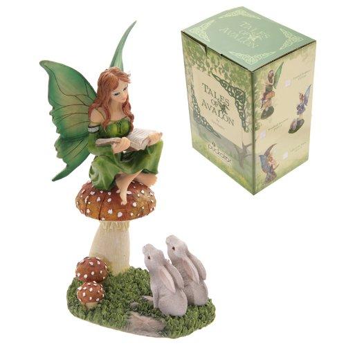 Elfenfigur Tales Of Avalon - Geschichtenerzhlerin