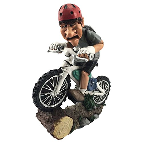 Joh.Vogler GmbH Funny Sport - Mountainbiker Carsten