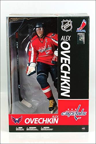 McFarlane NHL 12-Inch Exclusive Alexander Ovechkin - Washington Capitals