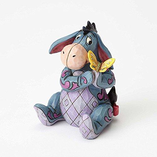 Disney Tradition 4056746 Figur, Harz, Mehrfarbig, 8 cm