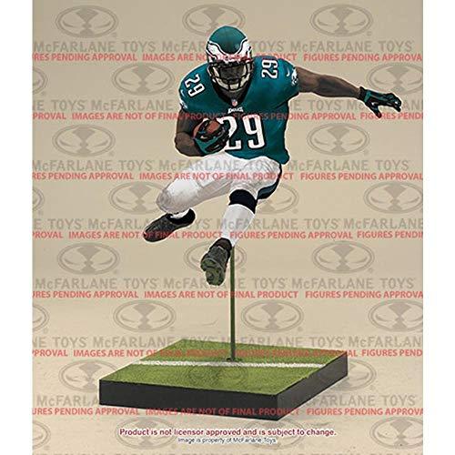 McFarlane NFL Series 36 DeMarco MURRAY #29 - Philadelphia Eagles Figur