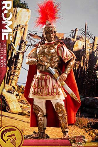 1/6 Kaiserliche Legion Action Figur Imperial Datuk Antiker Römischer Generalführer Soldat...