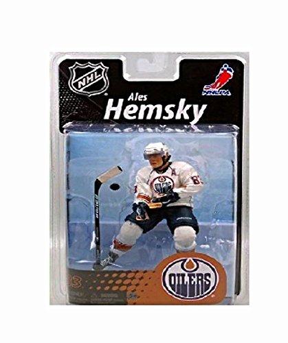 McFarlane NHL Figur Serie Grosnor (Ales Hemsky)
