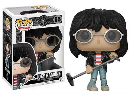 Funko 14350 Actionfigur 'Rocks: Joey Ramone'