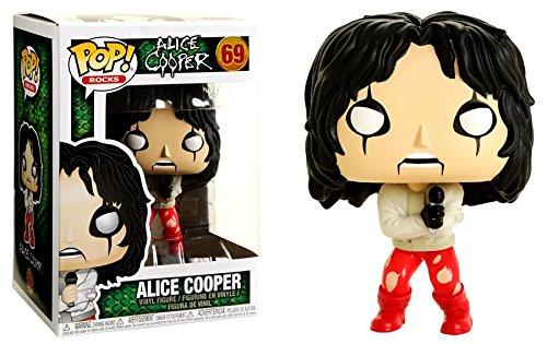 FunKo Alice Cooper - Gerade Jacke Pop! Vinyl