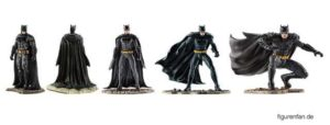 Batman Fantasy Figuren Gruppe