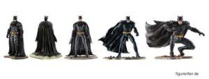 Batman Fantasy Figuren Gruppe