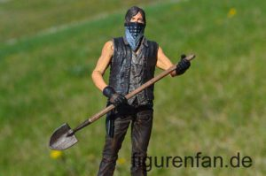 Daryl Dixon von the Walking Dead