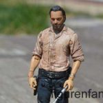 Rick Grimes von the Walking Dead