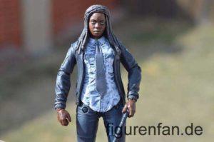 Walking Dead Figuren Michonne