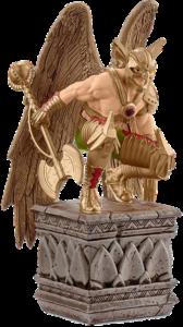 Action Figur Thor mit Streitaxt